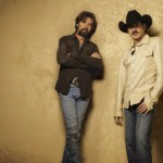 Brooks & Dunn at Houston Rodeo March 21, 2009