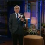 Billy Currington On Tonight Show Jan 27