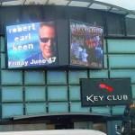 Robert Earl Keen Hollywood Concert Photos : June 17, 2005