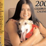 Julie Roberts : ARF 2006 Celebrity Pet Calendar