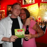 Sugarland Gold and Green Night at Bobby Mackey's Music World