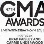 2013 CMA Awards Nominations