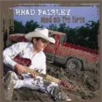 Brad Paisley Mud and Suds Tour