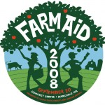 Jamey Johnson Added to Farm Aid Lineup