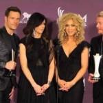 Little Big Town Interview : 2013 ACM Awards
