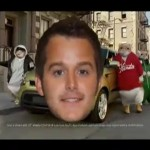 Vote For Easton Corbin – Commercial Mashup