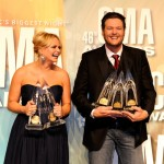 2012 CMA Awards Winners