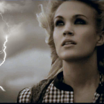 Carrie Underwood : Blown Away Video