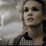 Carrie Underwood : Blown Away Video