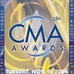 38th Annual CMA Awards