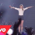 Taylor Swift : Red Video