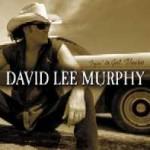 David Lee Murphy