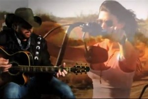 Toby Keith : Bullets In The Gun Video
