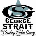 George Strait 2014 Tour Dates