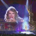 Taylor Swift : Sparks Fly Video