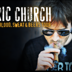 Eric Church Tickets : Bancorp South Center : Tupelo, MS April 12, 2012