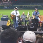 Robert Earl Keen Saves The Day For Astros Fans