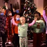 St. Jude Kids Holiday Video