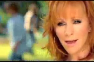 Reba McEntire : Every Other Weekend Video