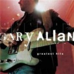 Gary Allan Greatest Hits Debuts At Number One
