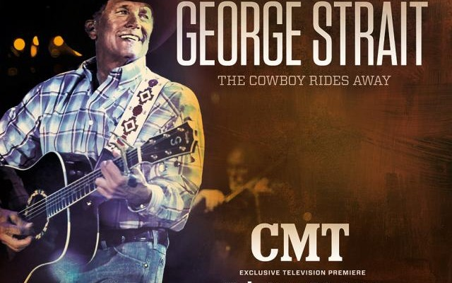 Watch George Strait : The Cowboy Rides Away Online On ACountry