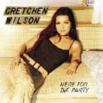 Gretchen Wilson : Australian Tour