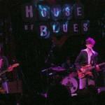 Hanna-McEuen Concert Photos : June 27, 2005