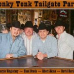 Honky Tonk Tailgate Party