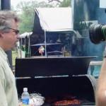 Robert Earl Keen on Food Network