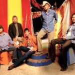 Sawyer Brown : Mission Temple Fireworks Stand