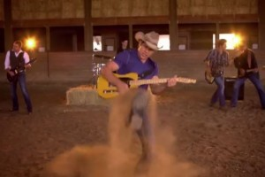 Stacy Burk : Til Your Boots Are Dirty Video