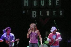 Sugarland Concert Photos : June 27, 2005