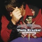 Uncle Kracker : Writing It Down