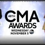 2014 CMA Awards Roundup