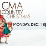CMA Country Christmas 2014
