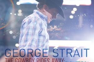 The Cowboy Rides Away