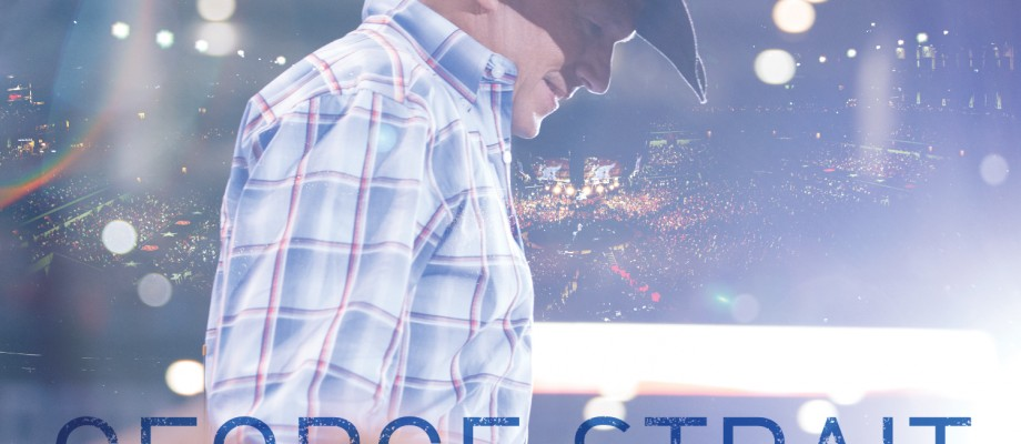 George Strait : The Cowboy Rides Away DVD