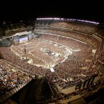 Kenny Chesney Stadium Tour