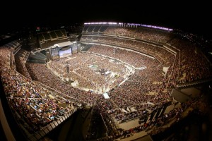 Kenny Chesney Announces 2016 Stadium Tour