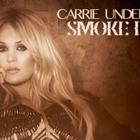 Carrie Underwood Smoke Break