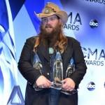 2015 CMA Awards Winners