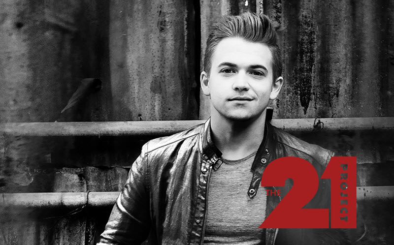 hunter-hayes-21-project