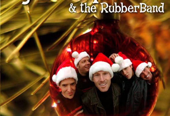 Ryan Shupe's 12 Days of Christmas