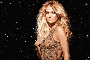 Carrie Underwood : Heartbeat Video