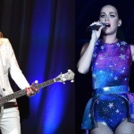 Dolly Parton and Katy Perry ACM Awards Duet