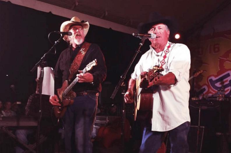 Country Gold Tour Amarillo