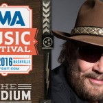 Hank Williams, Jr : CMA Music Festival