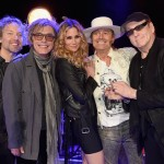 Jennifer Nettles Cheap Trick
