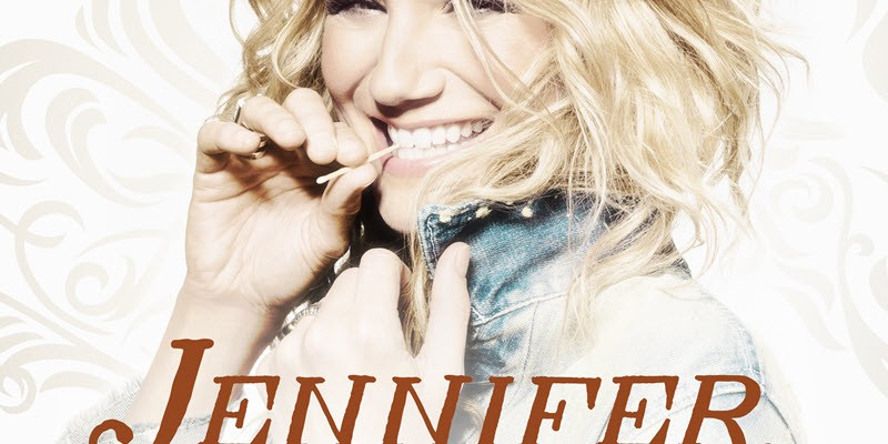 Jennifer Nettles : Playing With Fire
