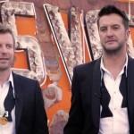 ACM Preview : Luke Bryan and Dierks Bentley